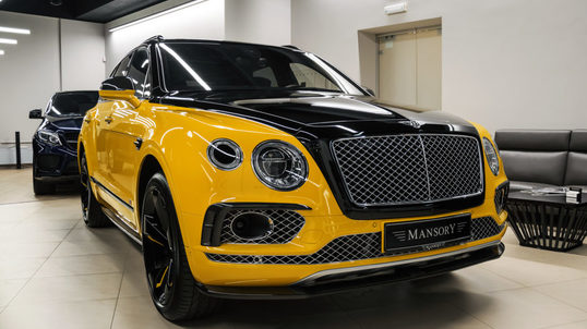 Bentley bentayga mansory 001 943x610
